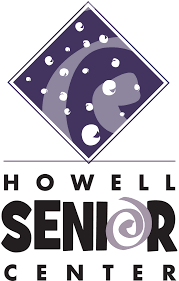 Howell Senior Center logo