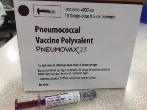 Pneumovax-23