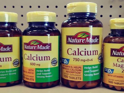 Answers to Common Questions about Calcium Supplements