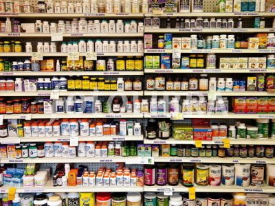 Dietary Supplements and Drug Interactions