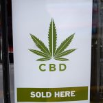 CBD sign in window