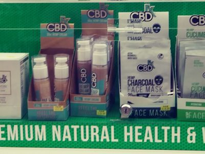 CBD Products – What's Really in that Container?