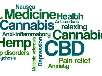 CBD Oil – What are the Health Benefits?