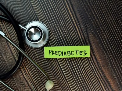 Do You Know Your Prediabetes Risk?