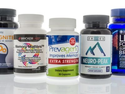 Supplements for Memory Support — Focus on Prevagen