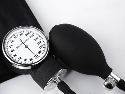 Blood Pressure: Knowing Your Numbers and Goals