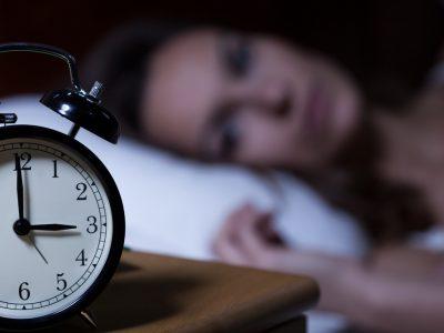 Insomnia – a common problem